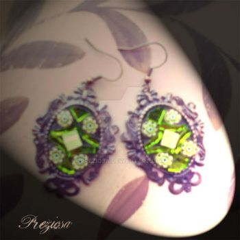 Madame Butterfly Collection by Preziosa