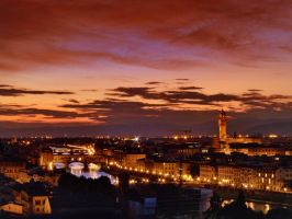 Florence, Italy by laogephoto