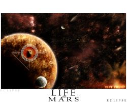 Life on Mars by Eclipse-CJ3