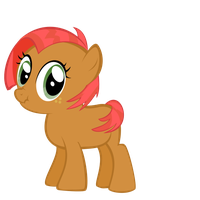 Babs Seed Scrunchy Face by SoupInsanity
