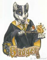 Rimsky Badge Trade by Idess