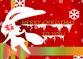 Christmas Card 2013 by sheezy93
