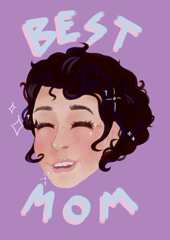 Mommy by murshell