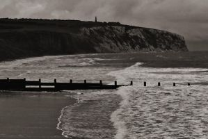NO SUCH THING AS COASTAL EROSION by trevj