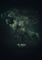 The Hulk by ZeyronDesigns