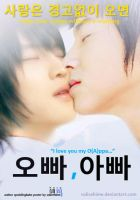 POSTER YUNJAE (A(O)ppa author by sparklingbabe) by valicehime