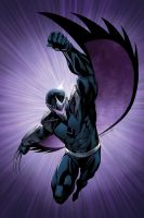 Darkhawk by MarkHRoberts