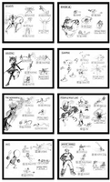 Super Smash Bros 4 Character Ideas - Part 2 by JNRedmon