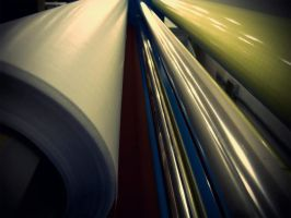 Pipes by MikePetrucci