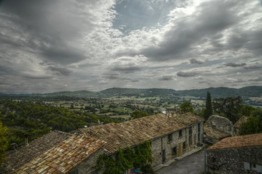 Luberon by outys