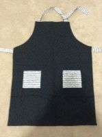 My apron by Leanneisme