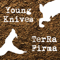Young Knives, Terra Firma by CatFaceBunyyAwesome