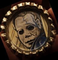Michael Myers BCM by Mr-Mordacious
