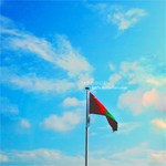 Oman by Fro7a