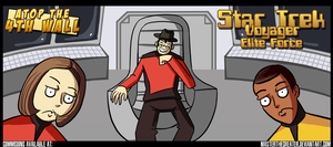AT4W: Stark Trek Elite Force by MTC-Studios