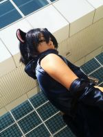 Ikuto Black Lynx AX 2012: take 12 by HACKproductions