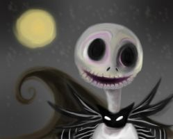 .::Jack The Pumpkin King::. by Animangas