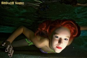 Submerged by lauriek