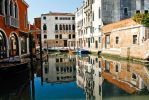 Reflections of Venice by BusterBrownBB