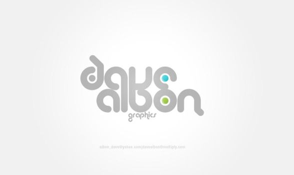 just another logo 2. by davealbon