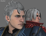 Sons of Sparda by DarkHeather