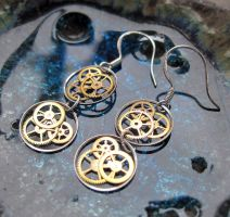 Gearrings Upsilon by AMechanicalMind