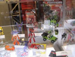 BC09 191 - Hasbro booth 83 by lonegamer7