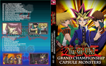 Yu-Gi-Oh! Japanese-Sub Grand Ch. - Cap. M. BG.God by Guitar6God