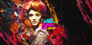 Collab with Anzo by Cyrux-gfx