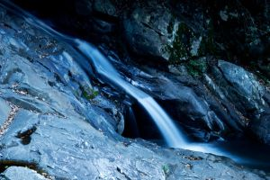 Waterfall - Currumbin Valley 1 by wildplaces