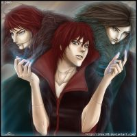 SASORI - The Puppet Master by Kaoyux