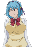 Kurumu Kuruno Vector 003 by phantase