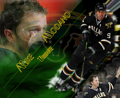 Mike Modano Tribute by Vanessa28