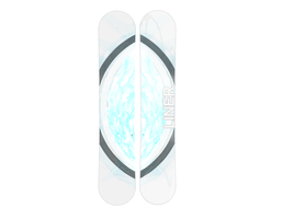 Snowboard Liner by glors