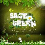Save Green by CreativeCupid