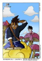 Chapter 4 by Trunks777