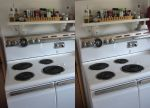 Stereograph - Stove Top by alanbecker