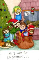 Late Xmas 2008 by Warlord-Pickle