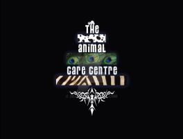 Logo for an animal care centre by 2BA-d