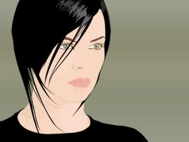 aeonflux by ejingfx