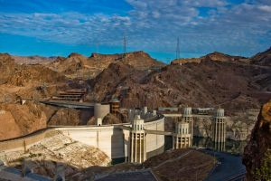 hoover dam 2 by jeffreyhing