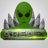 Area51 Logo by MasFx