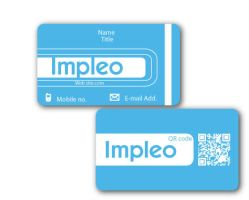 business card by jeckling