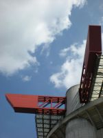 San Siro Stadium by kingnilo