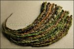 Mossy forest dreads II by Masquerade-Infernale