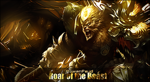 Roar of the Beast by PowerFeud