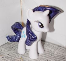Rarity Custom by k-vor