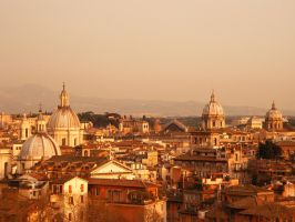 Rome by willy8293