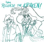 Release the Kraken by Hasana-chan