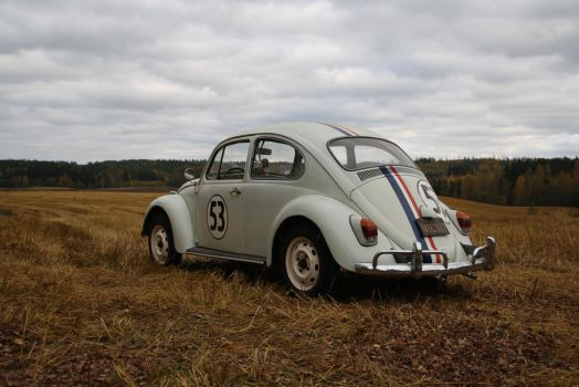 Herbie by VWStiti
